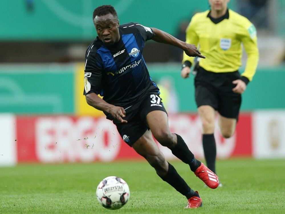 Schalke 04 holt Bernard Tekpetey aus Paderborn zurück