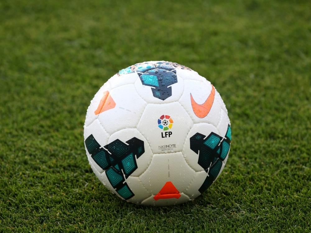 Verdacht der Wettmanipulation in Spaniens Fußball