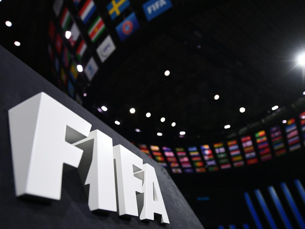 WM-Vergabe 2030: Die Kriterien stehen noch nicht fest