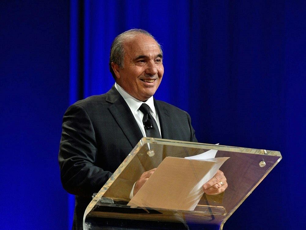 Rocco Commisso will offenbar den FC Fiorentina erwerben