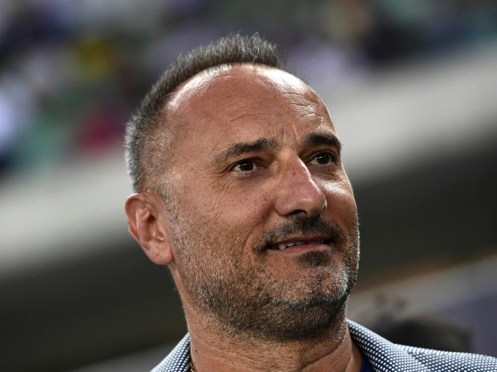 Besitzer Maurizio Setti freut sich über den Aufstieg