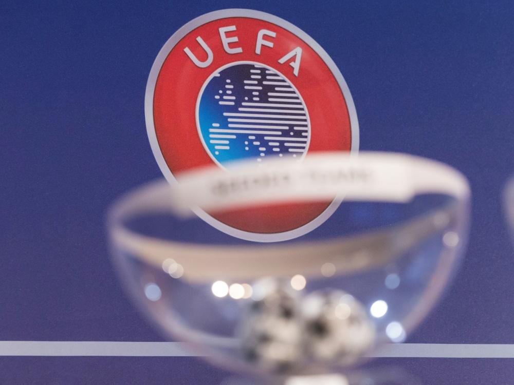 UEFA startet kostenfreie Streamingplattform