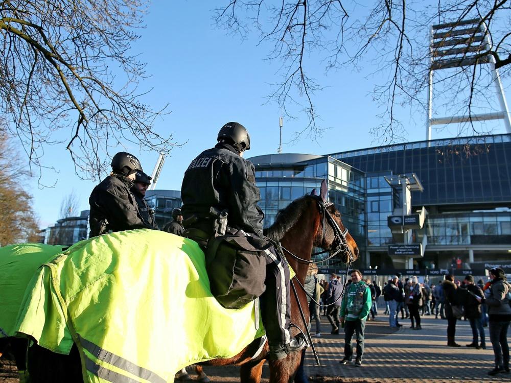 DFB und DFL arbeiten zusammen an Sicherheitskonzepten