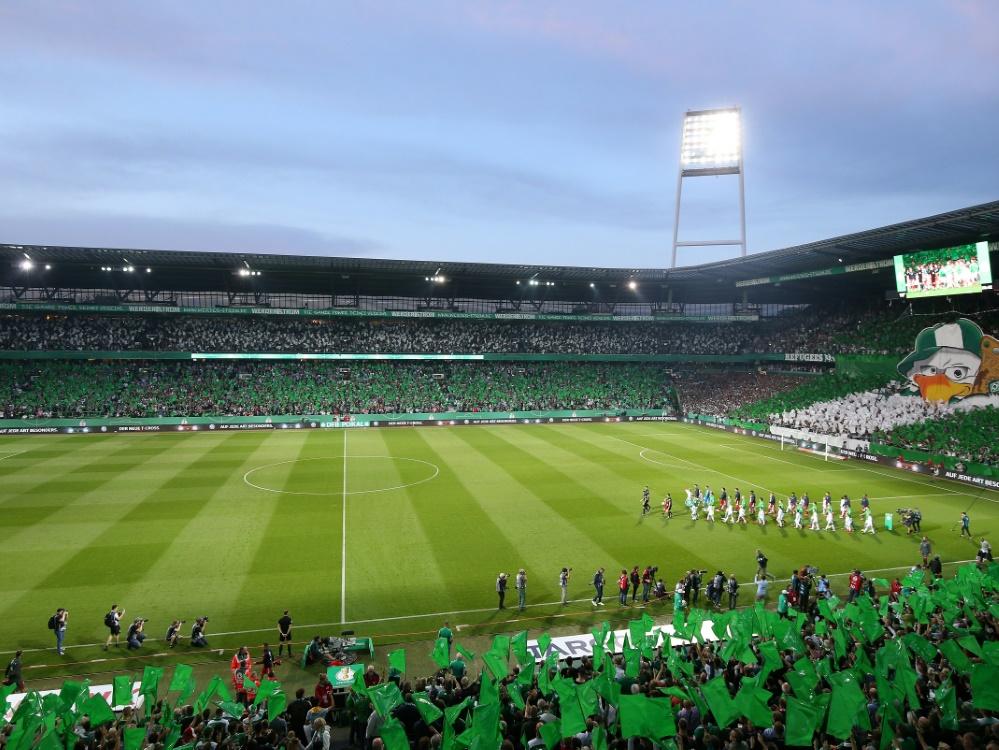 Bremer Arena heißt ab Juli