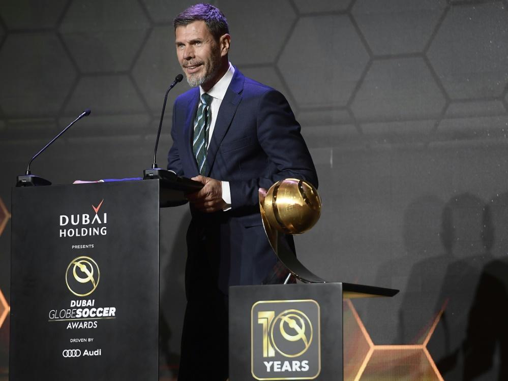 Zvonimir Boban wird Geschäftsführer beim AC Mailand
