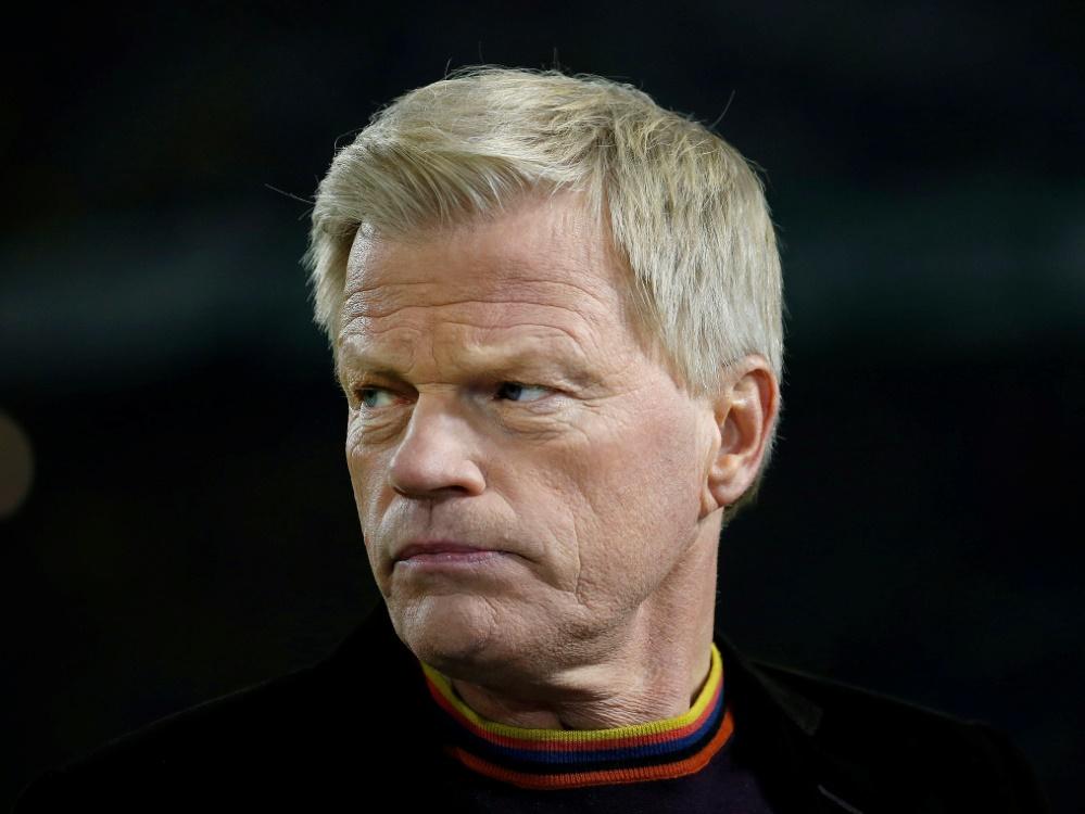 Kahn soll in München Nachfolger von Rummenigge werden