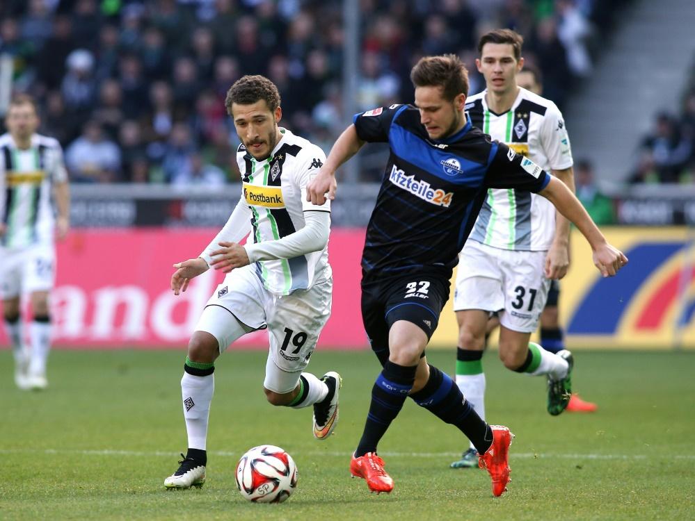 Michael Heinloth (r.) geht zum FC Ingolstadt