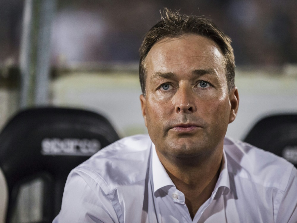 Hjulmand wird nach der EM 2020 dänischer Nationalcoach