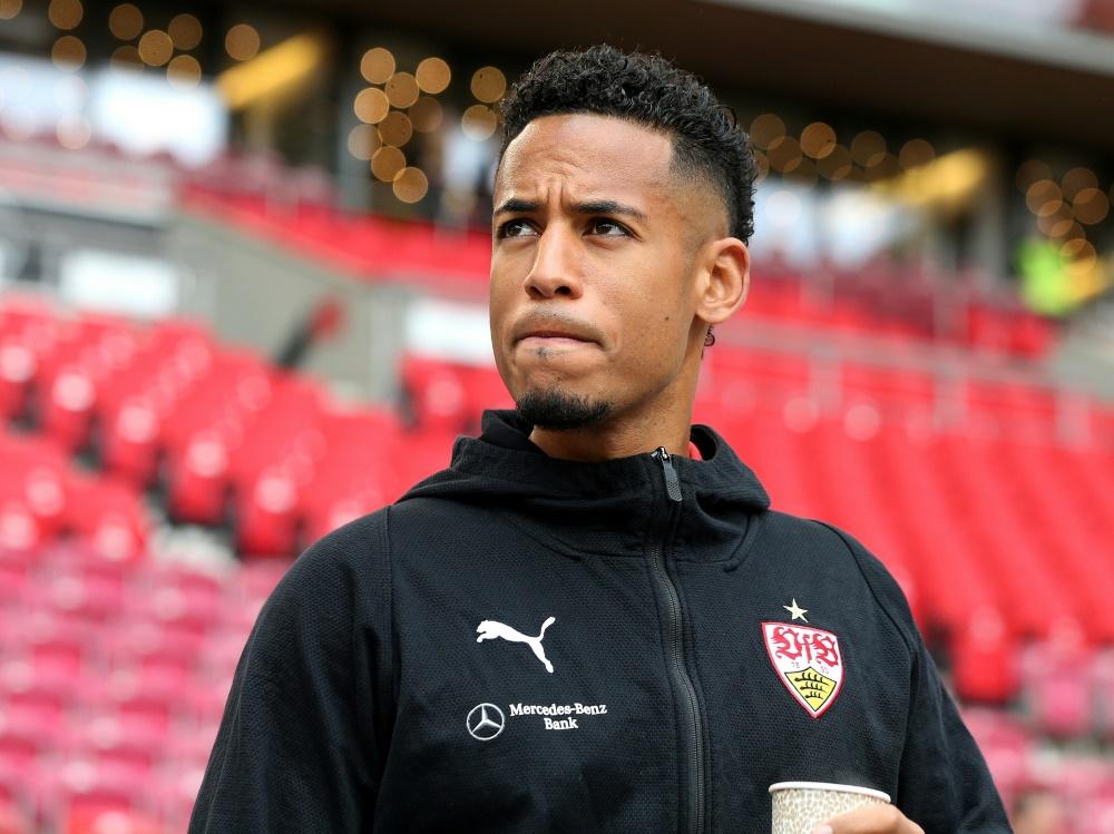 Muss den VfB Stuttgart verlassen: Dennis Aogo