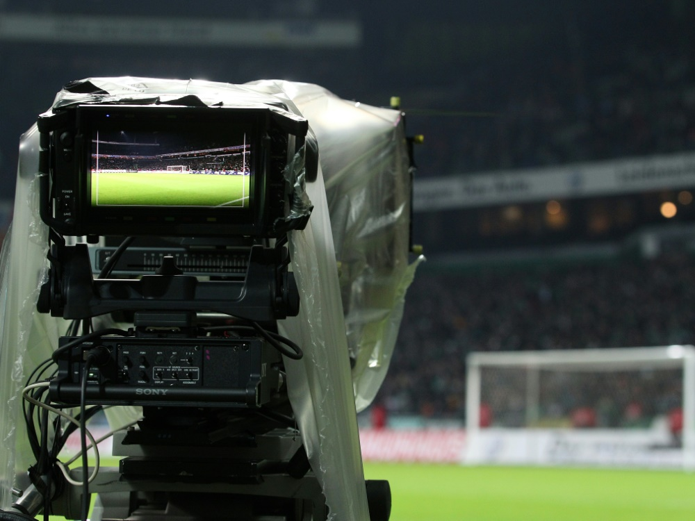 Sky zeigt die Spiele der Premier League in Ultra-HD