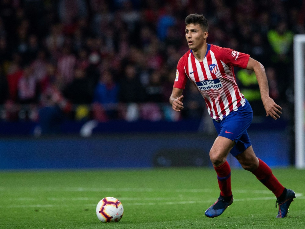 ManCity zahlt 70 Millionen Ausstiegsklausel für Rodrigo