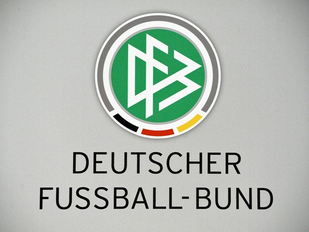 Die Mitgliederzahl beim DFB steigt