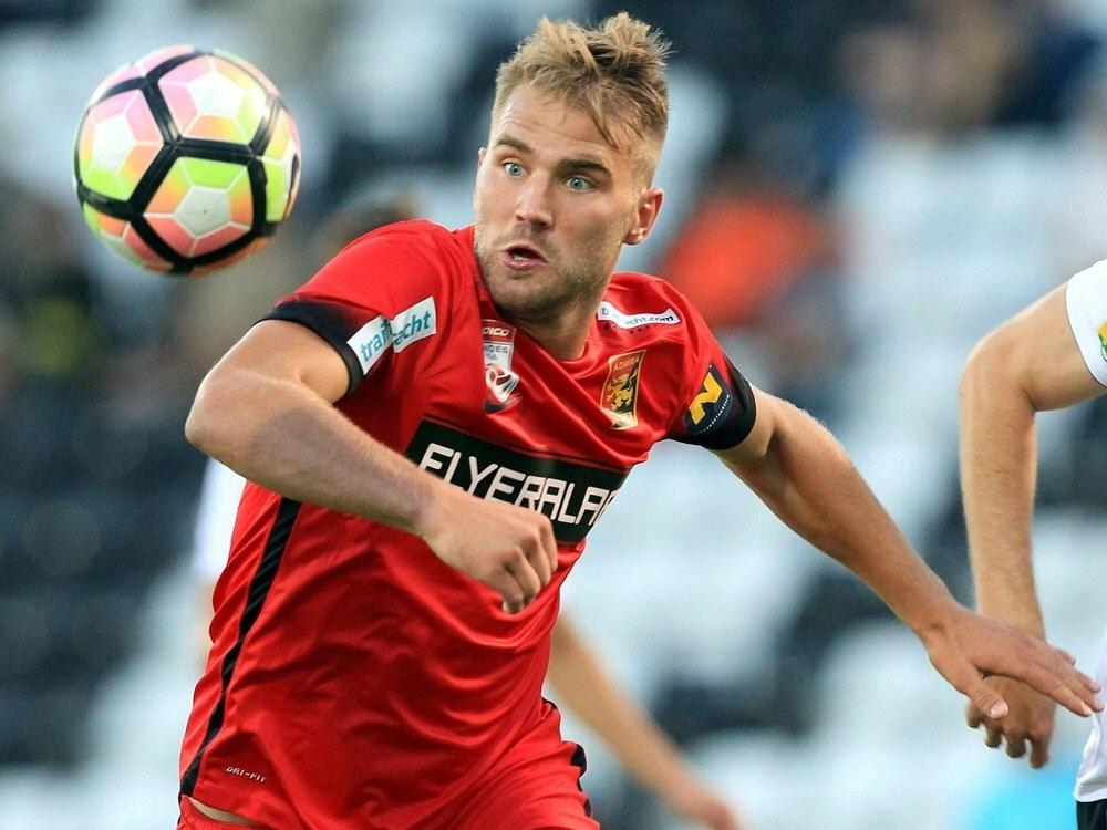 Grozurek läuft kommende Saison für den Karlsruher SC auf