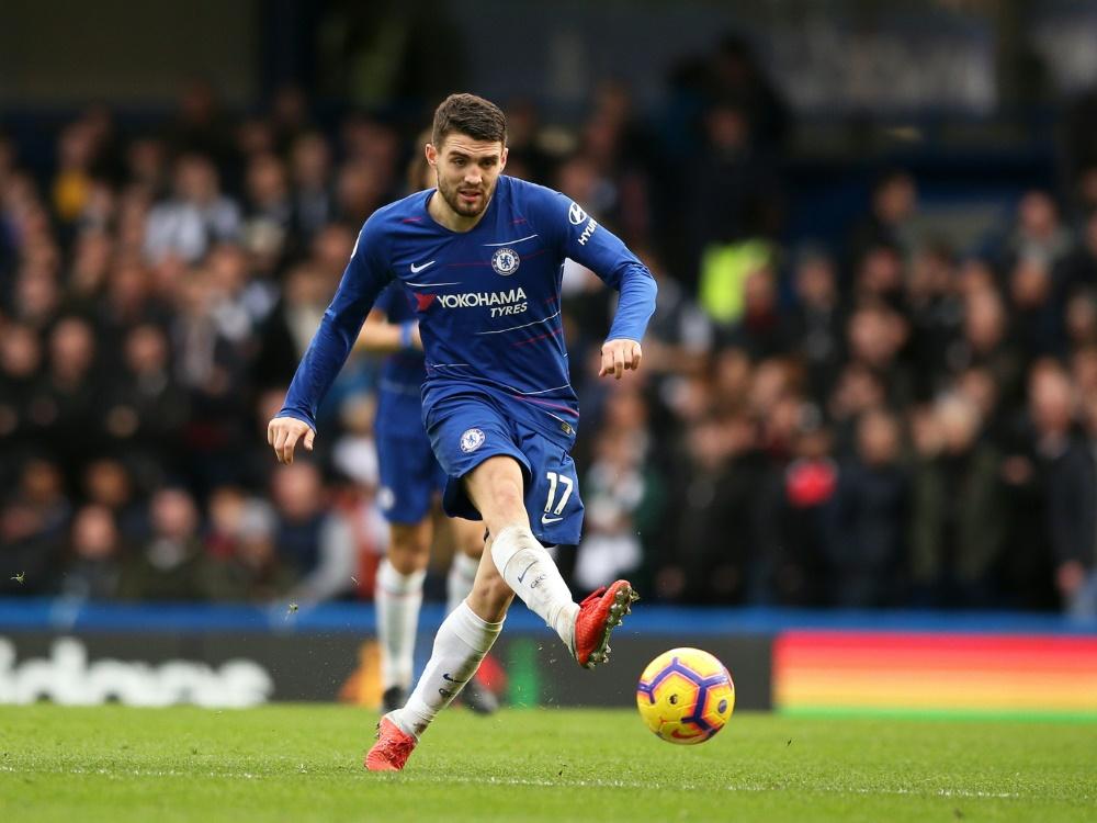 Mateo Kovacic wechselt fest zum FC Chelsea