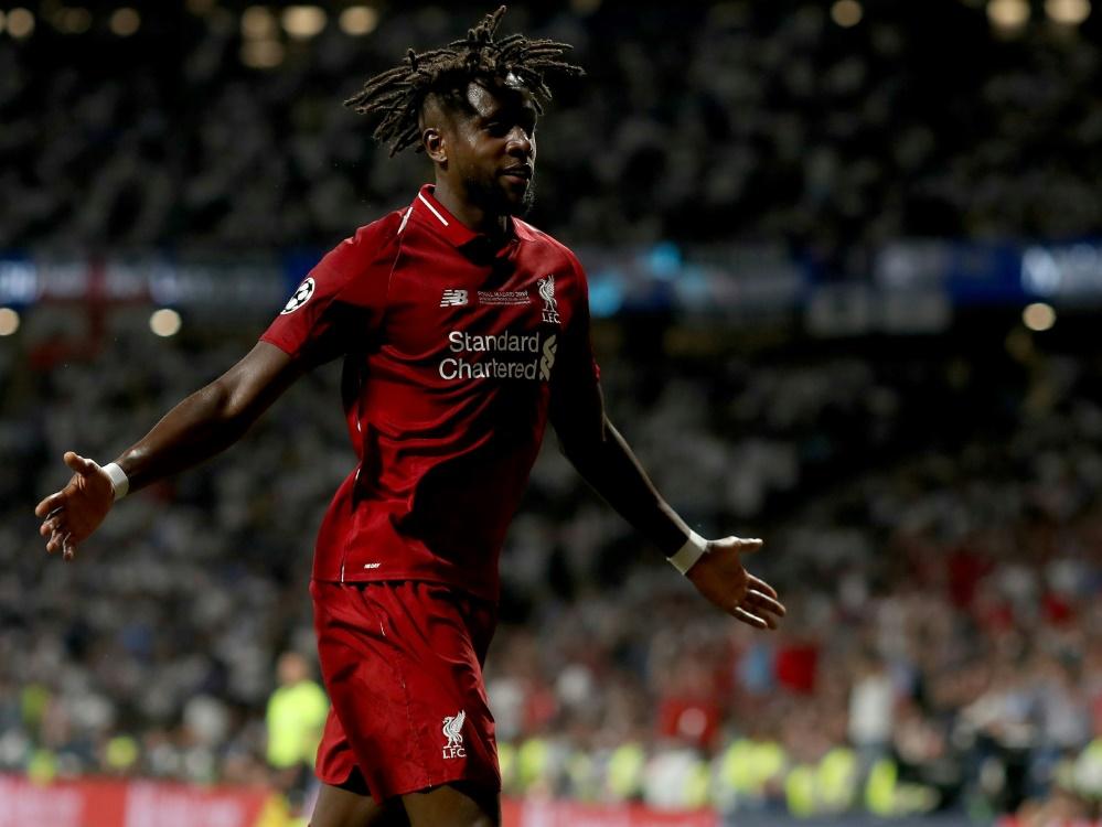 Origi bleibt langfristig beim FC Liverpool