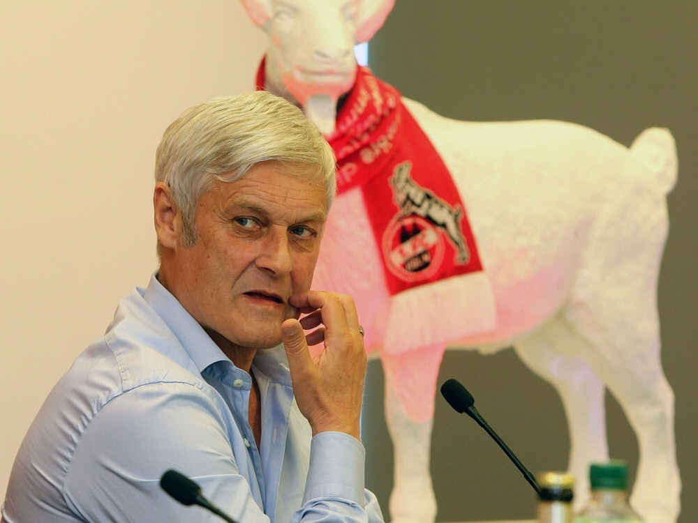 Armin Vehs Zukunft beim FC ist noch ungeklärt