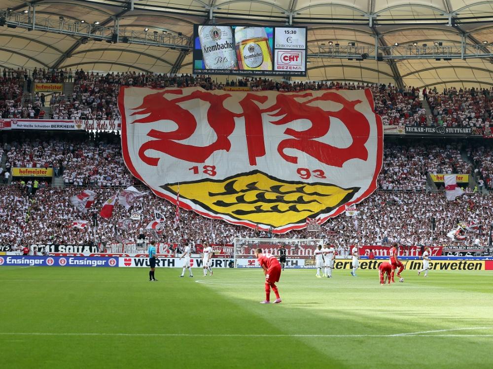 Der VfB Stuttgart kündigt neuen Vorstandsvorsitzenden an