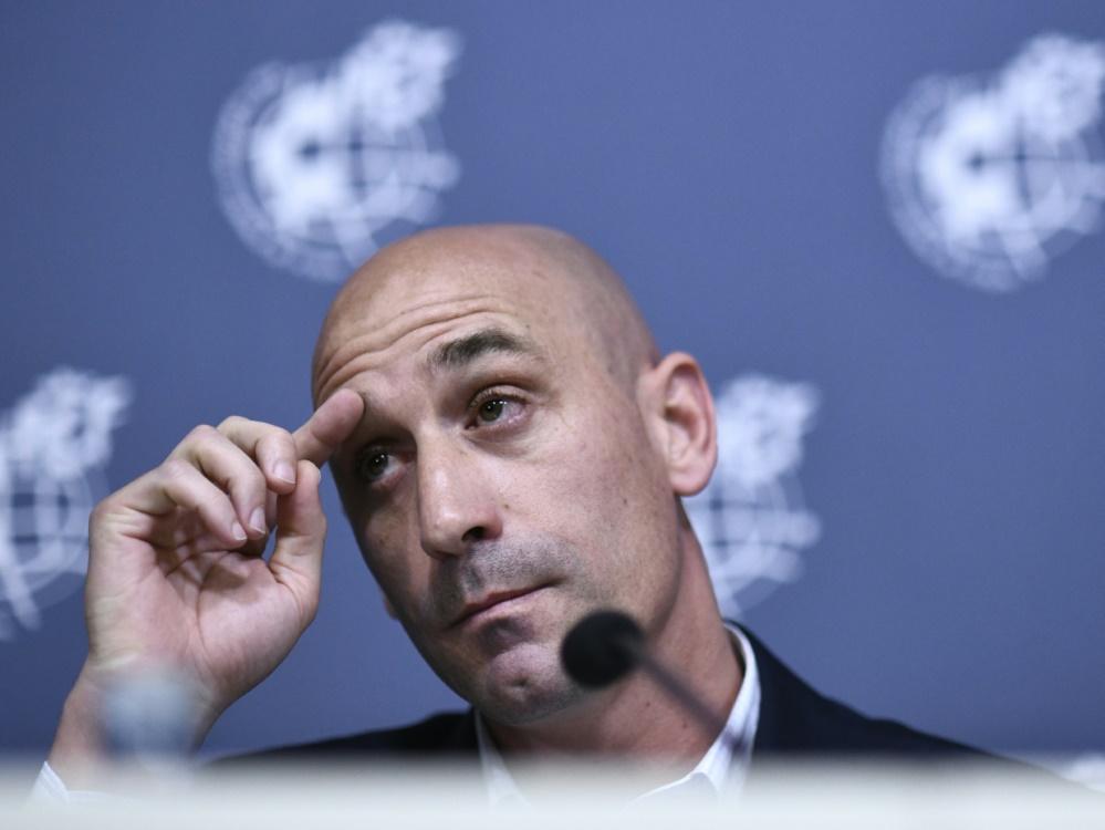 Präsident Rubiales möchte keine Montagsspiele in Spanien