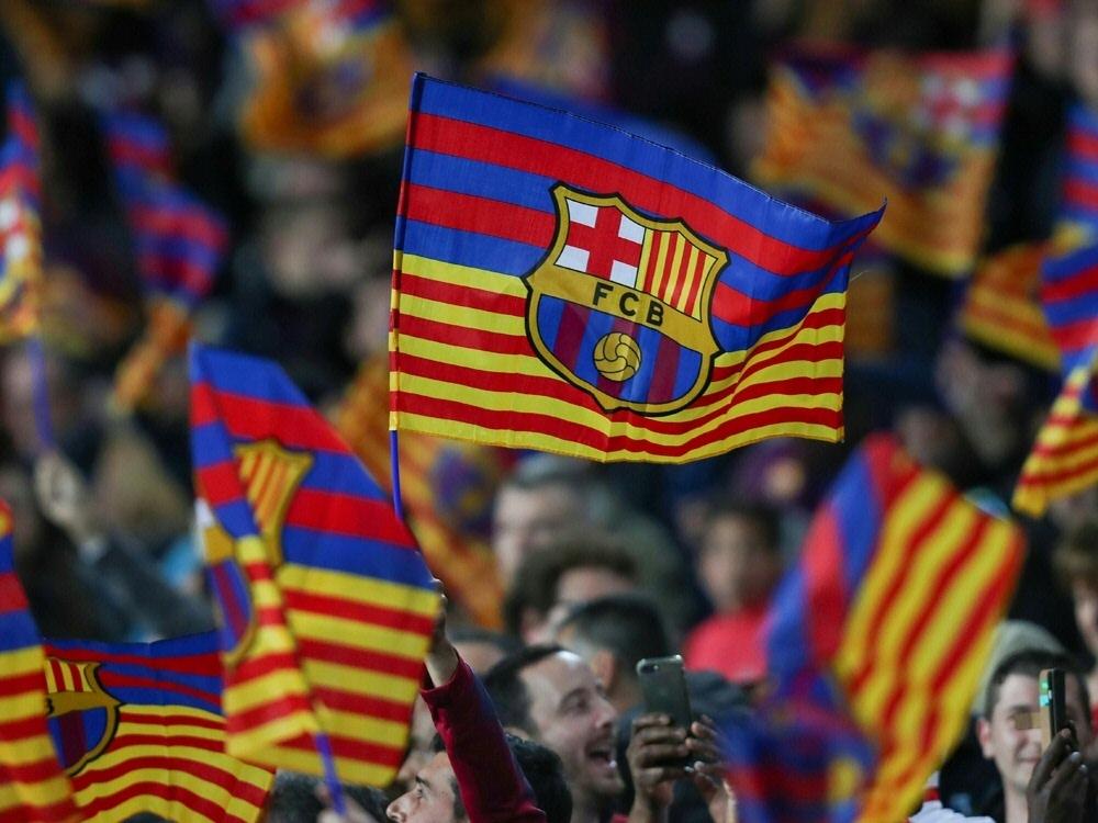 Barcelona schließt Geschäftsjahr mit Rekordumsatz ab