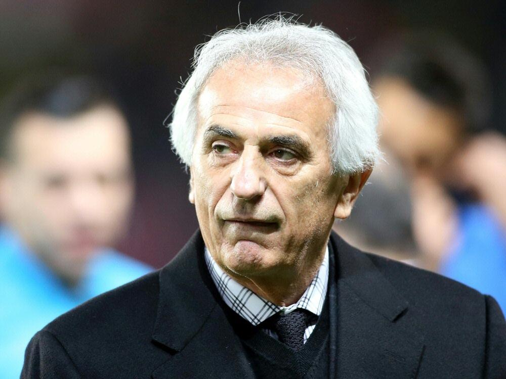 Vahid Halilhodzic legt sein Traineramt in Nantes nieder