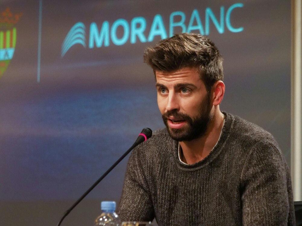 Pique-Klub Andorra darf in der dritten Liga starten