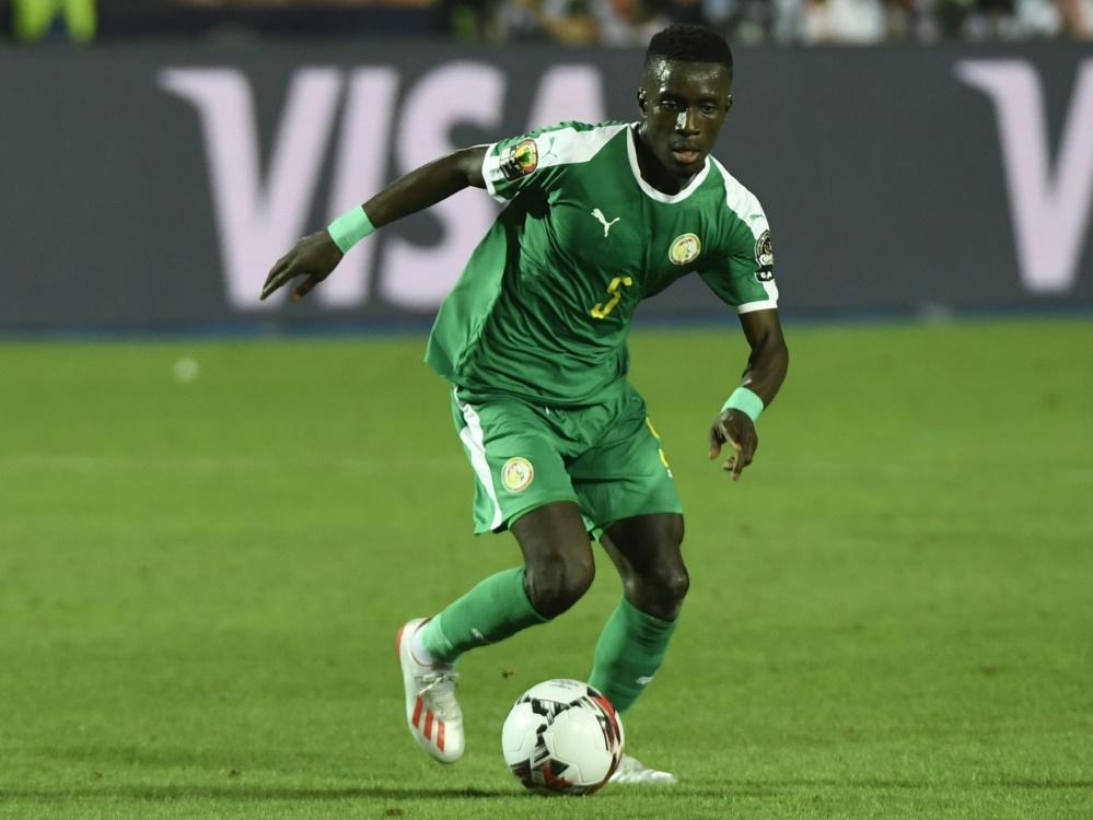 Gueye wechselt vom FC Everton zu Paris St. Germain