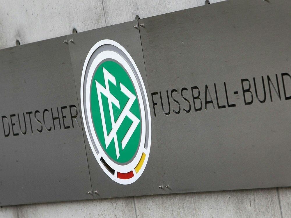 Der DFB wird als Privatkläger im Verfahren auftreten