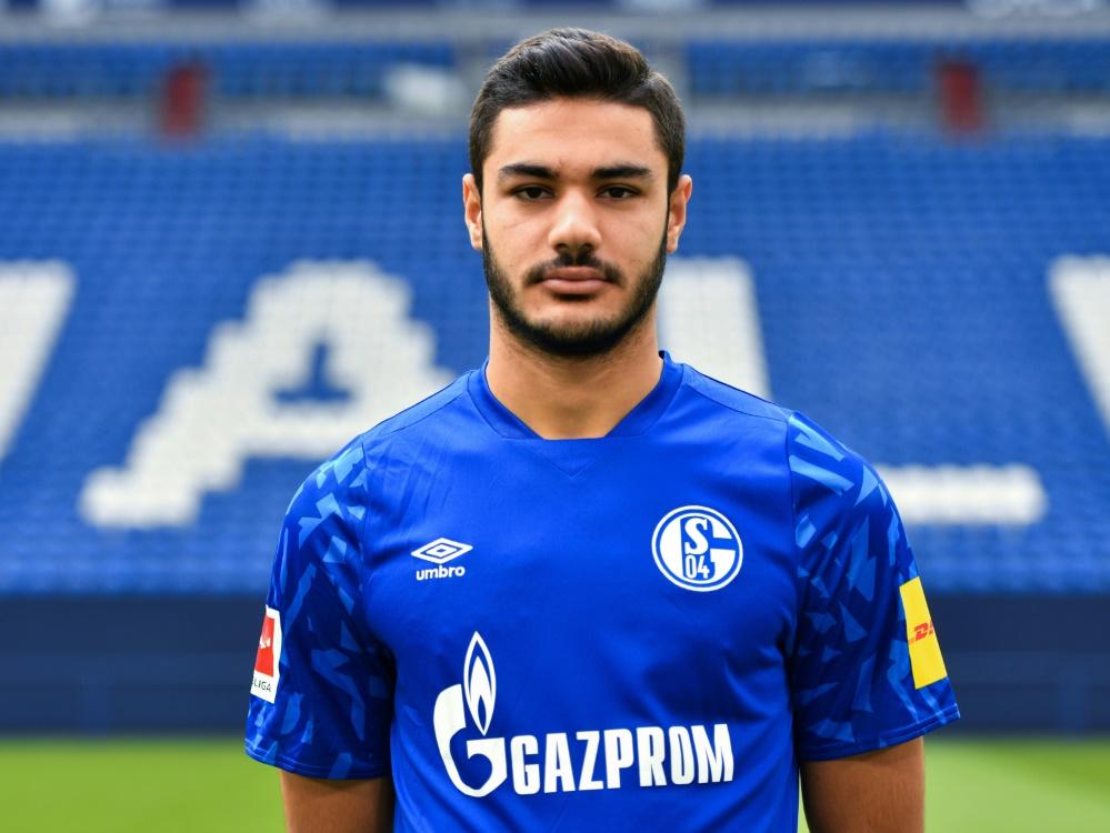 Ozan Kabak fällt für das Spiel in Mönchengladbach aus