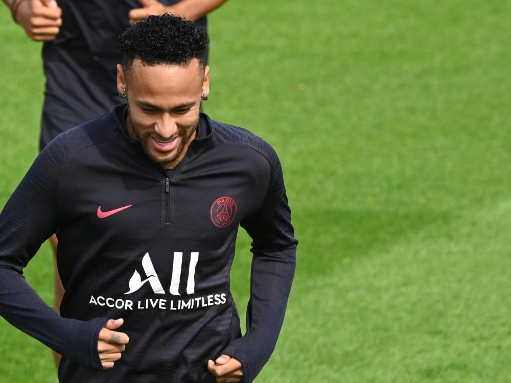 Barcelona buhlt weiter um Neymar