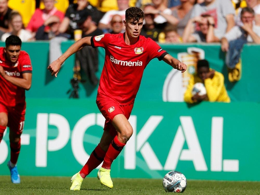 Leverkusen Schlusslicht in Michalskys Trikotranking
