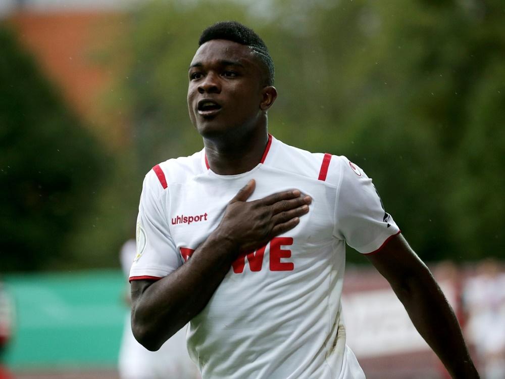Kölns Cordoba hält Hummels für den besten BVB-Spieler