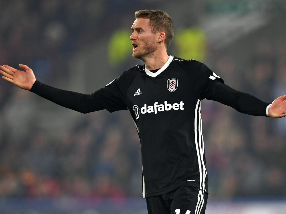 Schürrle droht Aus in der Europa-League-Qualifikation