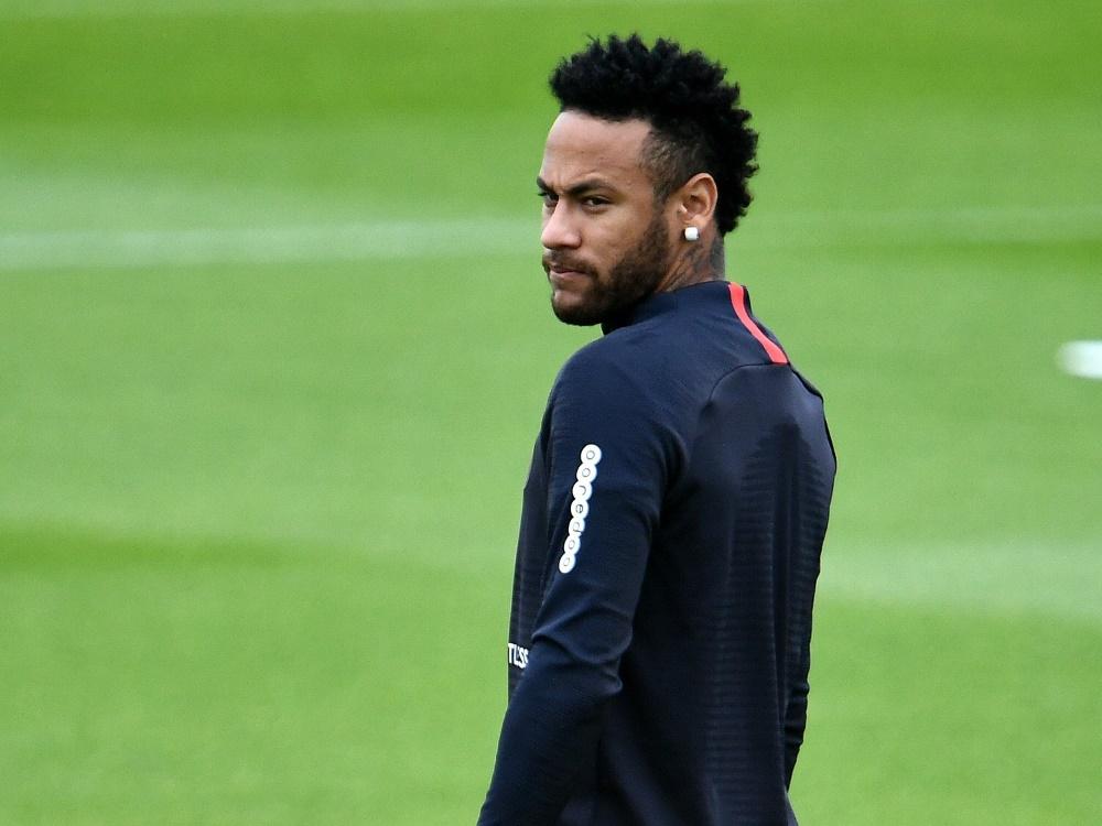 Barcelona bereitet ein letztes Angebot für Neymar vor