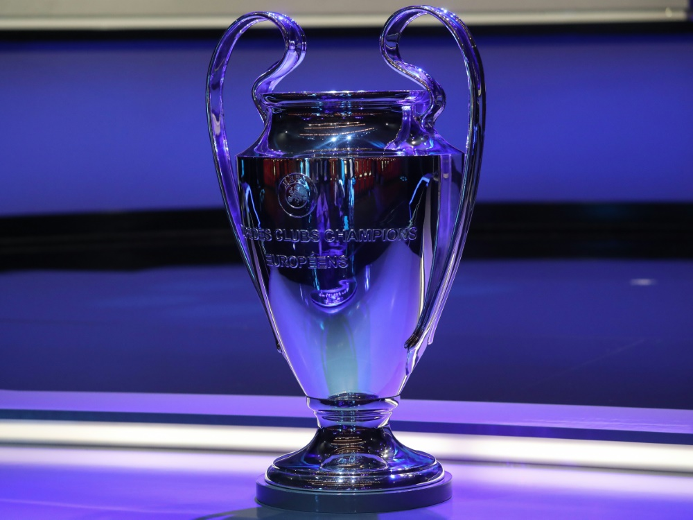 BVB in der Gruppe gegen Barcelona, FCB gegen die Spurs
