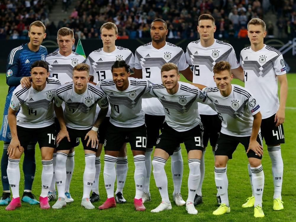 bwin: Favoritenrolle für das DFB-Team gegen Nordirland