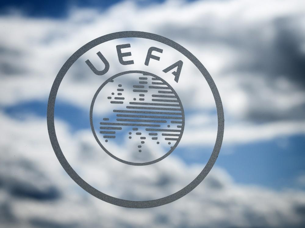 UEFA-Preis für Initiative der Sepp-Herberger-Stiftung