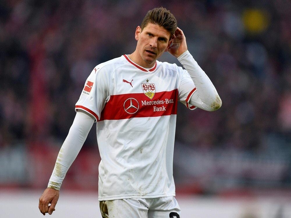 Gomez agierte gegen Wehen Wiesbaden unglücklich