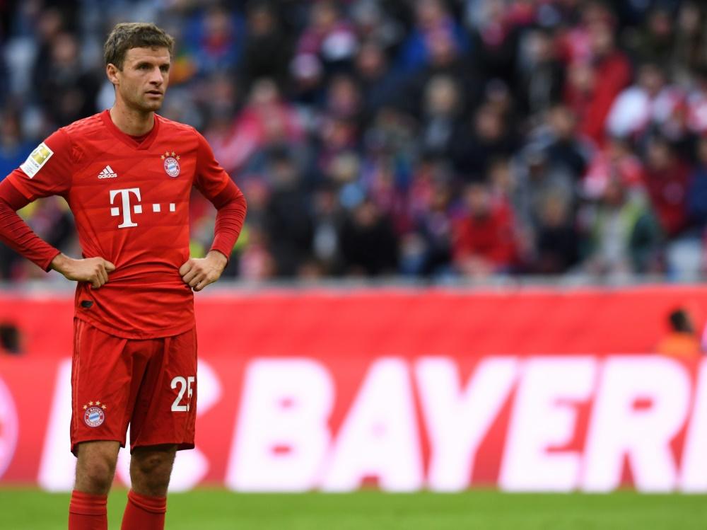 Geht Müller im Winter?