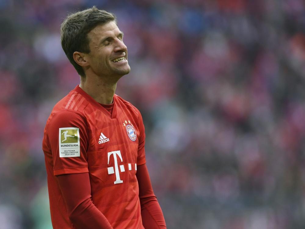 Matthäus sieht für Müller noch eine gute Perspektive