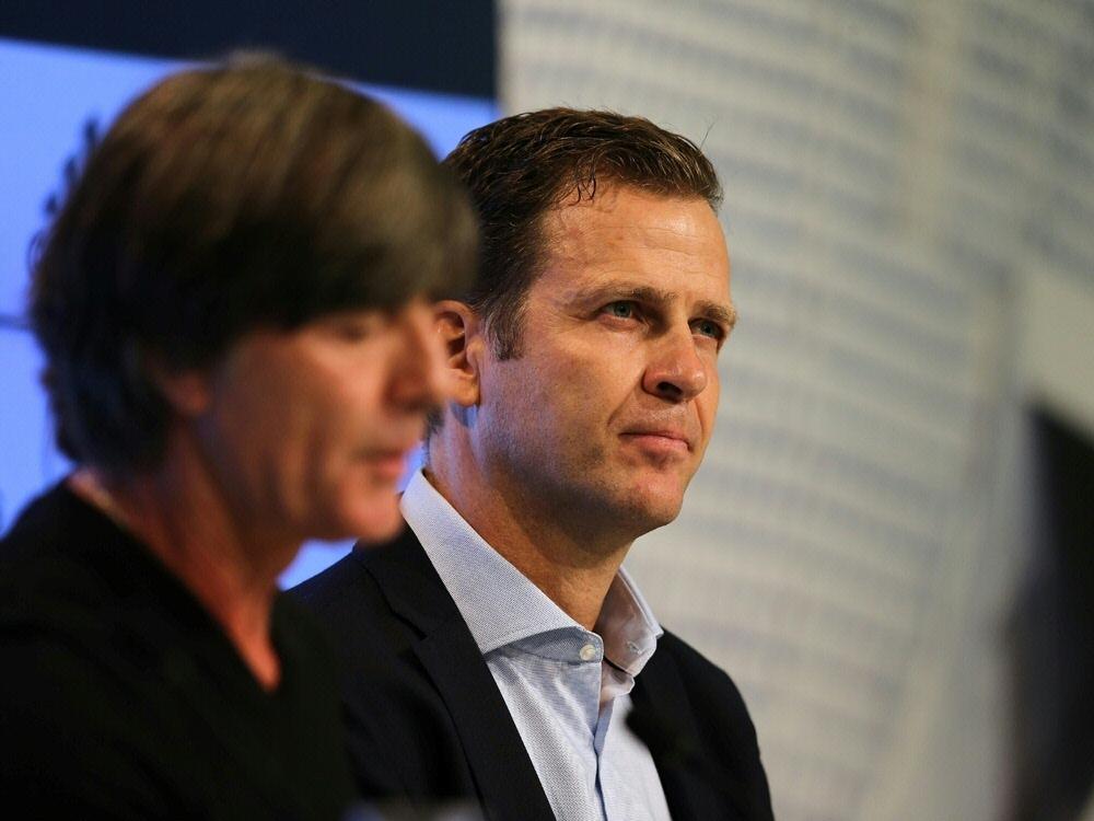 Bierhoff bestätigt: Mannschaftsrat im DFB-Team fällt weg