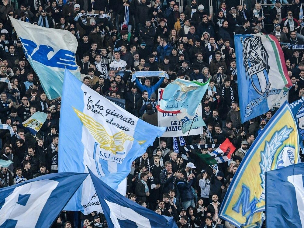 Europa League: Teile der Nordkurve bleiben geschlossen