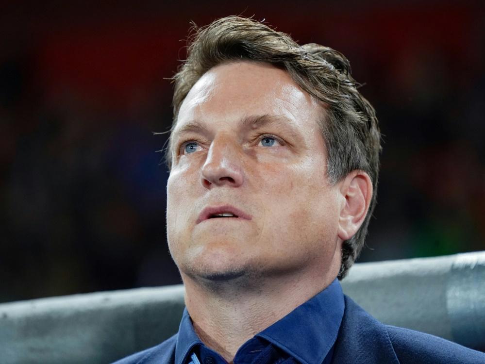 Herzog hofft weiter auf die direkte EM-Qualifikation