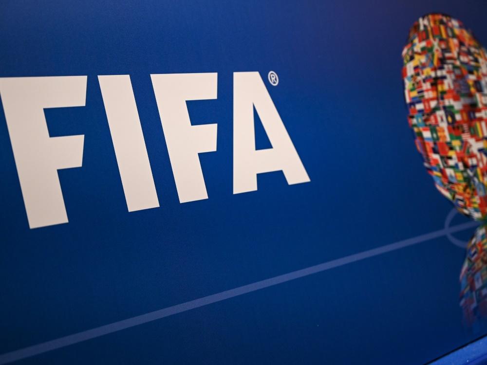 Die FIFA will den Frauenfußball massiv fördern