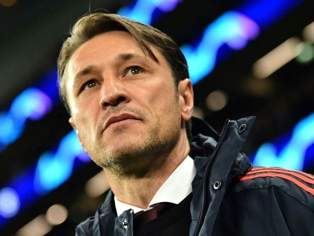 Kovac versteht die Fragen rund um Müller-Diskussion