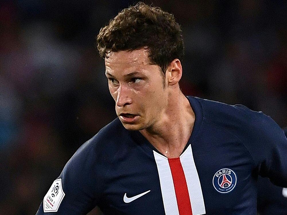 Julian Draxler verliert mit Paris bei Dijon FCO