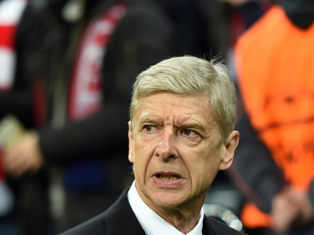 Wird nicht der neue Bayern-Trainer: Arsene Wenger
