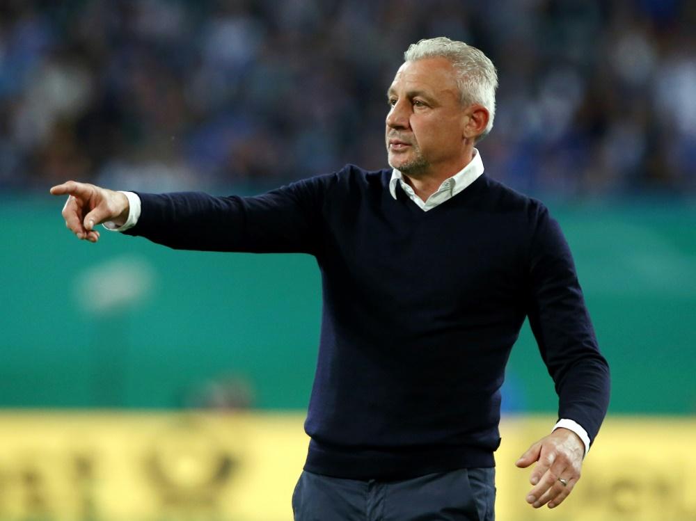 Köln und Trainer Dotschew verpassen Sieg gegen Jena