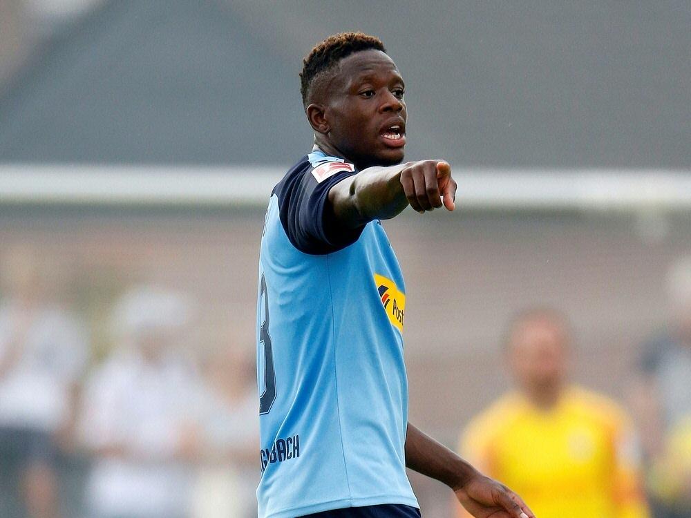 Zakaria wird wieder in der Startelf der Borussia stehen