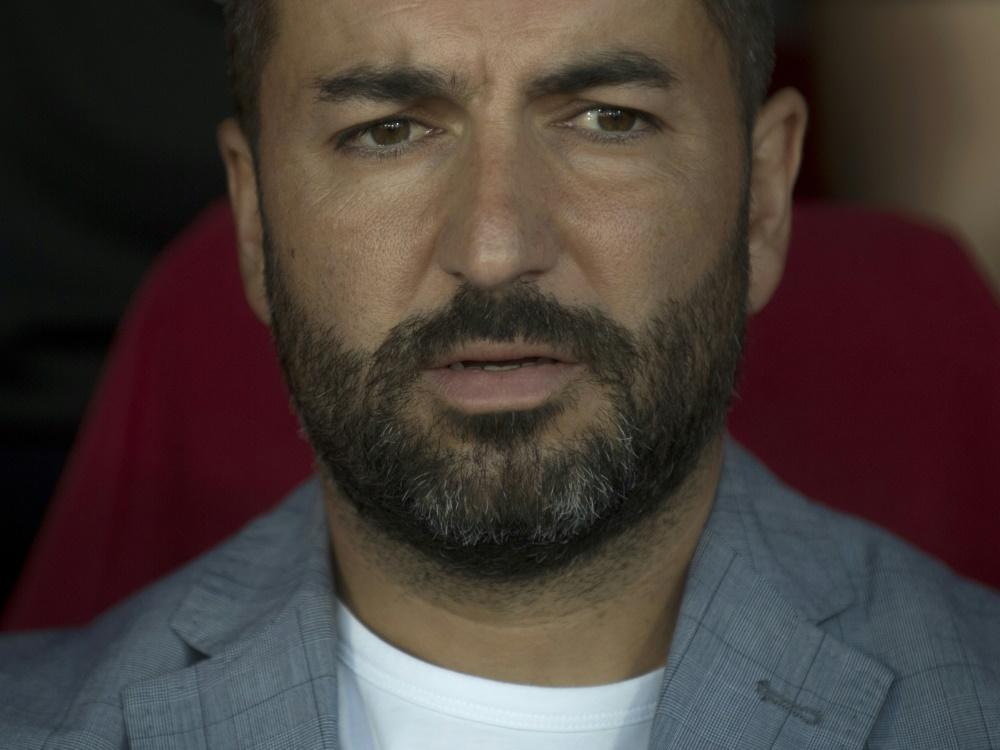 Diego Martinez verlängert beim FC Granada bis 2021