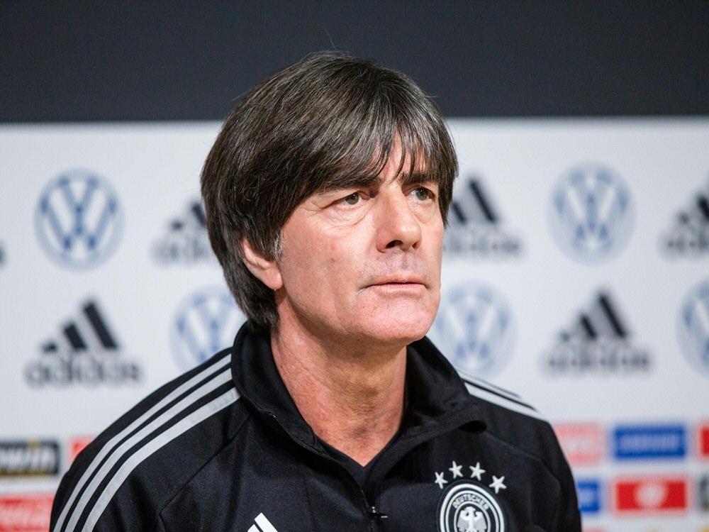 Joachim Löw traut Hansi Flick bei Bayern einiges zu